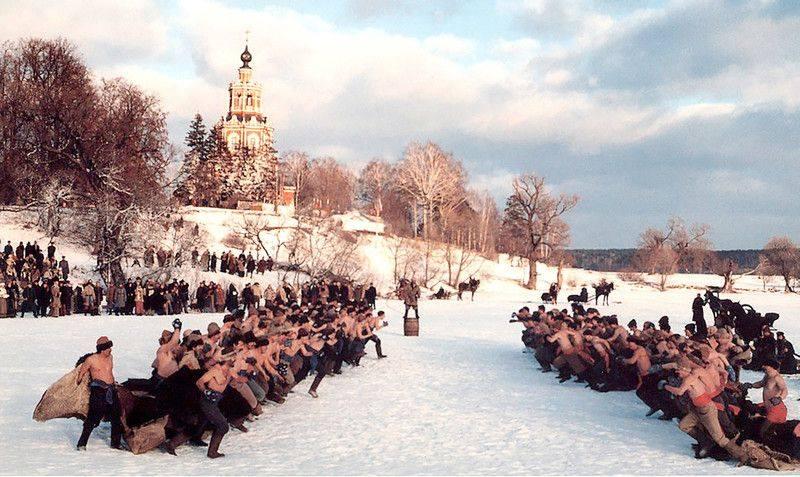 """Наталия Няголова: """"Масленица в кинопоетиката на филма """"Сибирският бръснар"""" (1998)"""""""