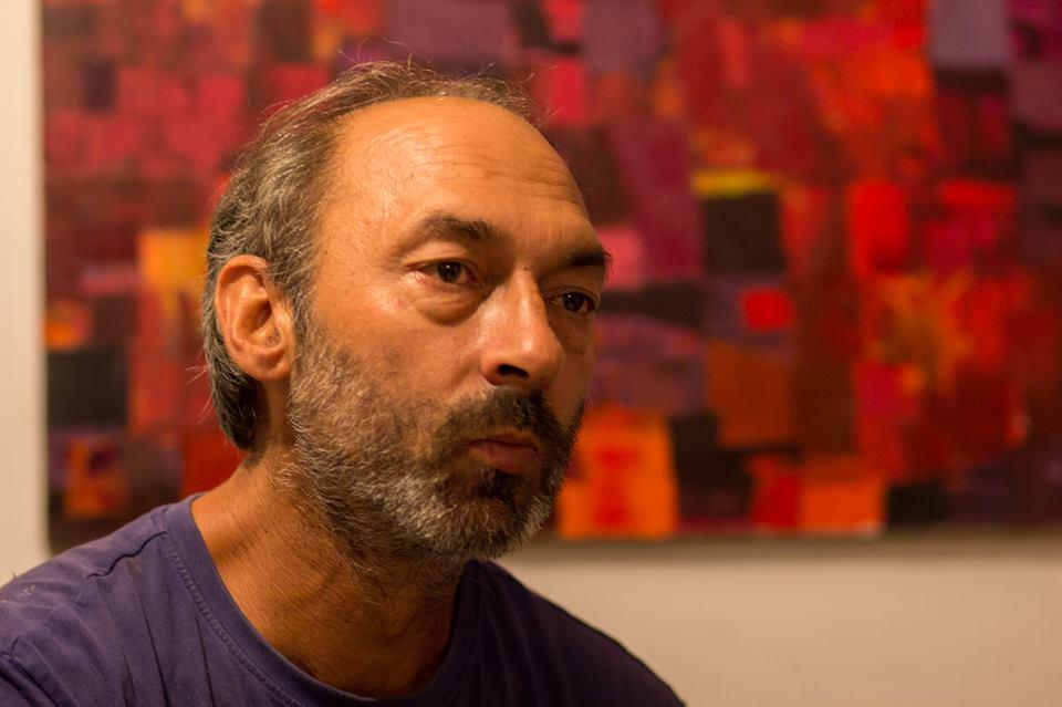 Валерий Николов