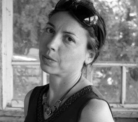 Биляна Бъчварова
