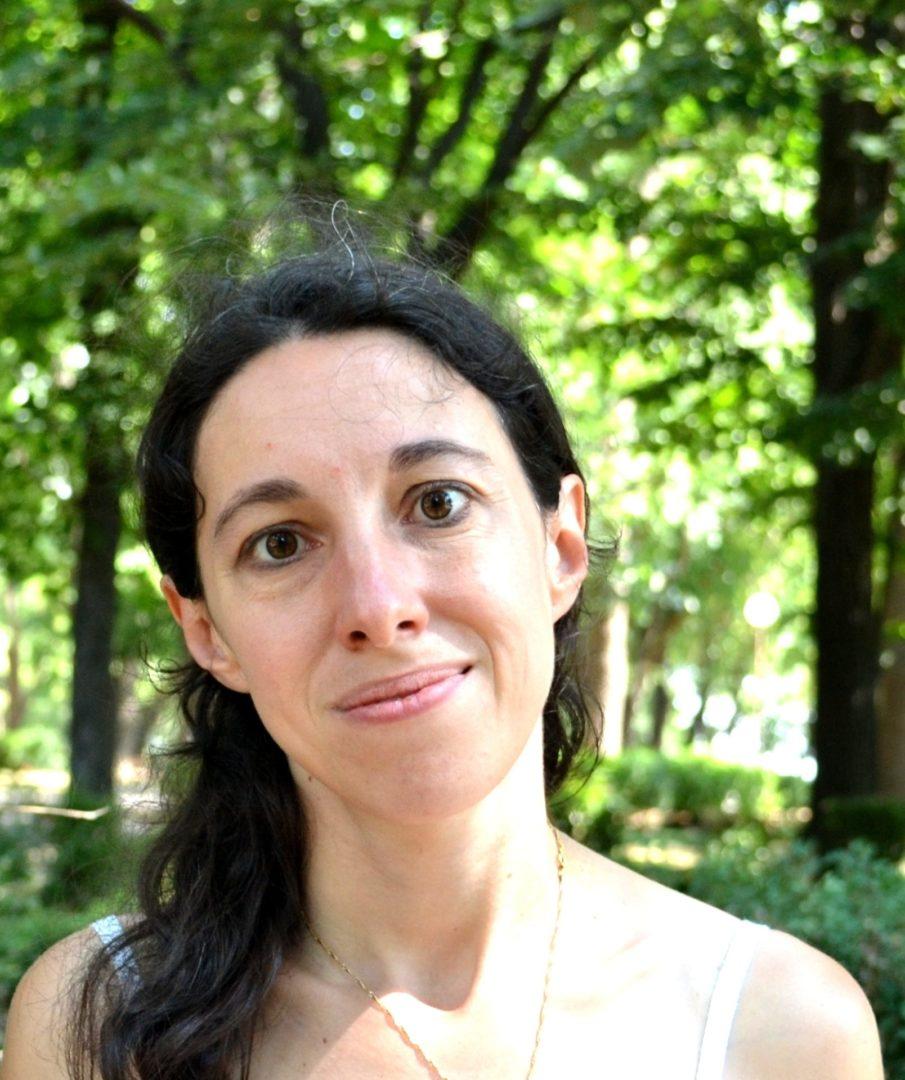 Кристина Митева