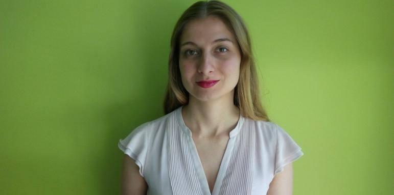 Невена Борисова