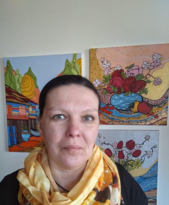 Ренета Миловска