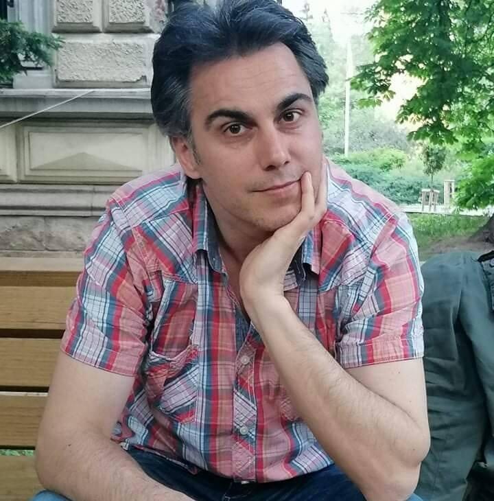 Златозар Петров