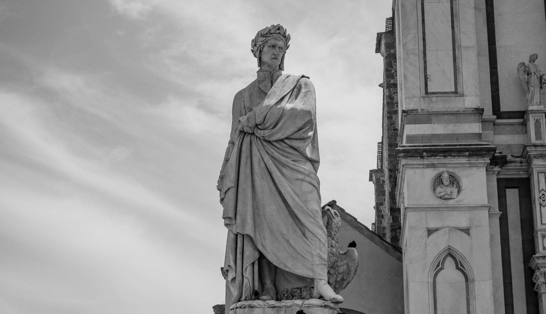 Девет италиански поети
