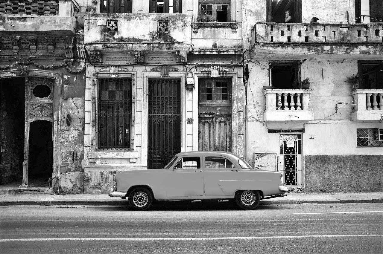 Седем поети от Хавана