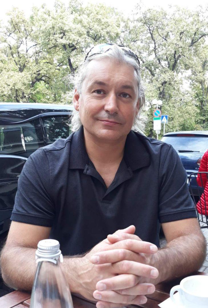 Борислав Балтов