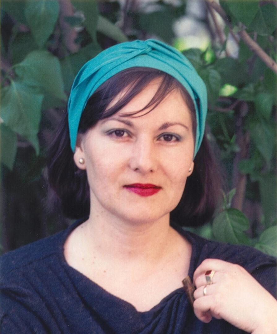 Боряна Чапърова