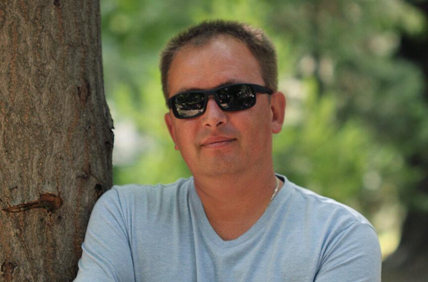 Димитър Лазаров