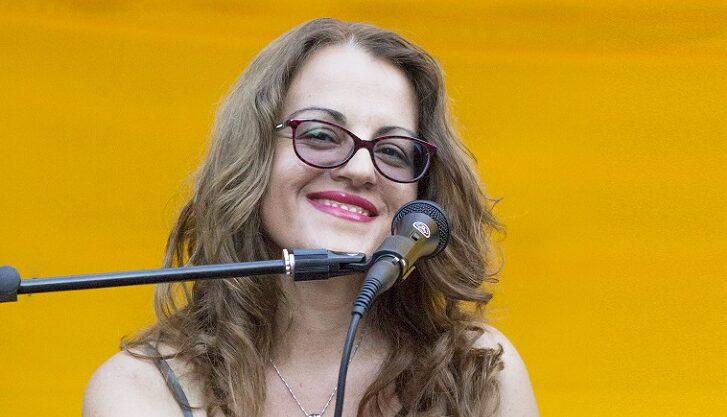 Яница Радева