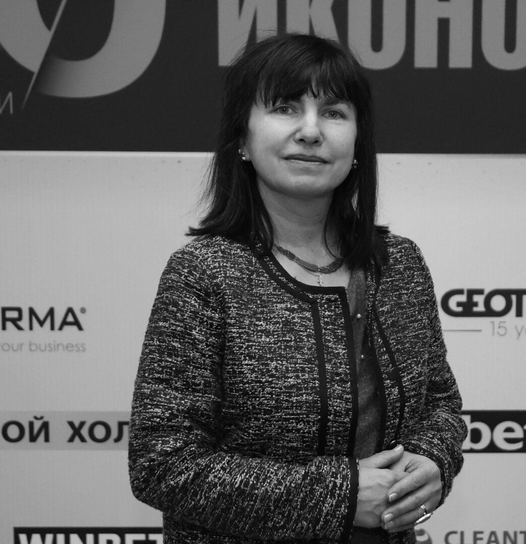 Татяна Явашева