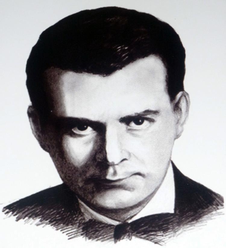 Лучиан Блага