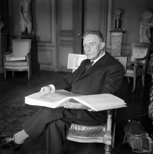 Анри дьо Монтерлан